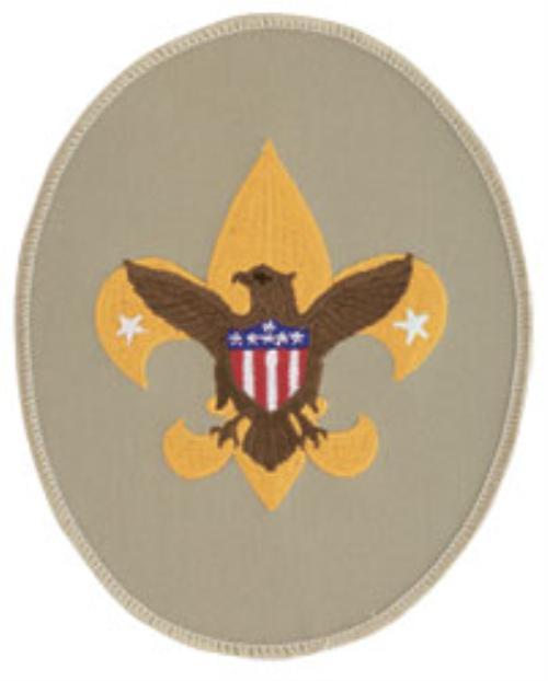 Public Scout Ranks - Boy Scout Troop 289 (Wickliffe, Ohio)