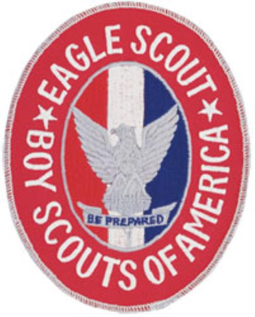 Eagle scout image - photo#51